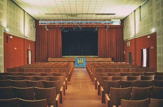 auditorium impero Martignacco