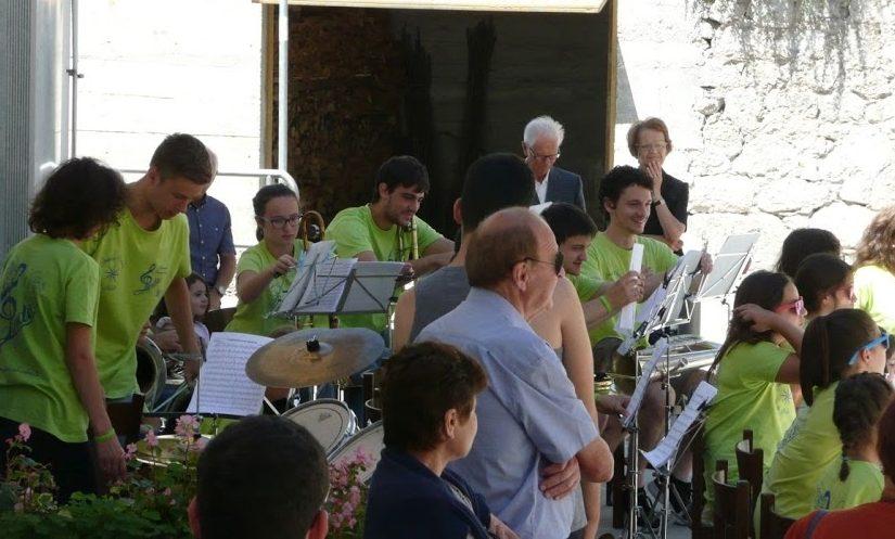L'Estate della Filarmonica