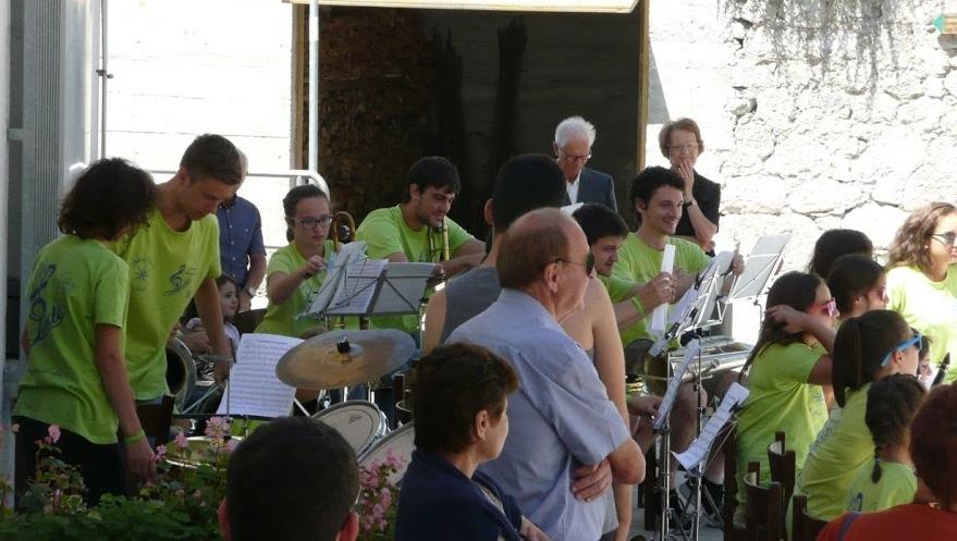 Campus Musicale di Raveo