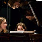 """VII° CONCORSO NAZIONALE PIANISTICO & ENSEMBLE COL PIANOFORTE """"Memorial Don Oreste Rosso"""""""